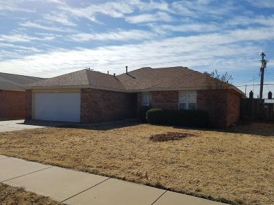 Single Family Home Under Contract: 2603 80th Street
