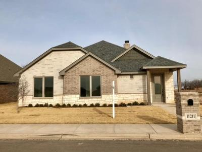 Lubbock Single Family Home For Sale: 11211 Gardner Avenue