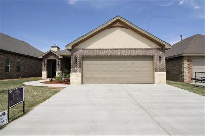 Single Family Home For Sale: 10307 Vernon Avenue