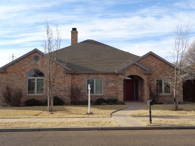 Single Family Home For Sale: 4403 108th Street