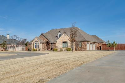 Single Family Home Under Contract: 5638 County Road 7540