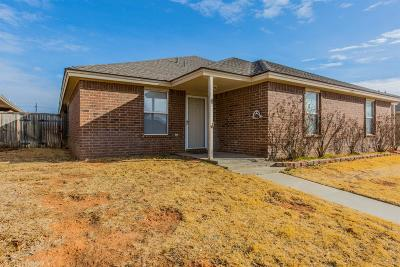 Multi Family Home Under Contract: 3108 99th Street