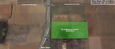 Residential Lots & Land For Sale: County Road 5500