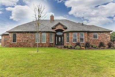 Lubbock Single Family Home Under Contract: 6208 113th Street