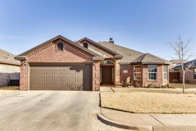 Lubbock Single Family Home For Sale: 616 N 6th Street