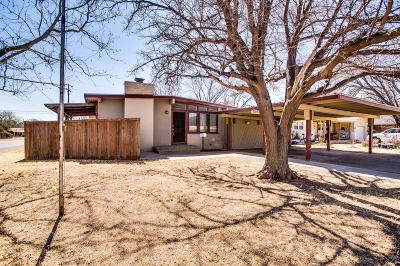 Single Family Home Under Contract: 3101 46th Street