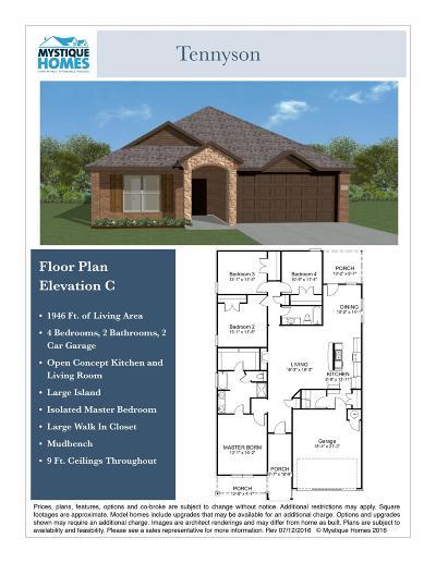 Single Family Home For Sale: 5225 Marshall Street