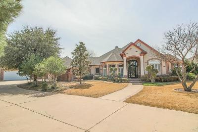 Lubbock Single Family Home For Sale: 8507 County Road 6910
