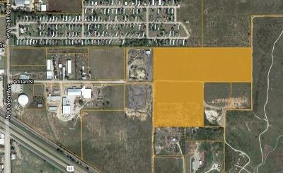 Residential Lots & Land For Sale: Adrian