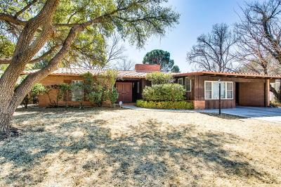 Single Family Home Under Contract: 2205 32nd Street
