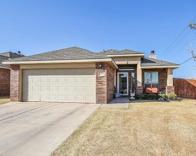 Single Family Home For Sale: 6502 85th Street