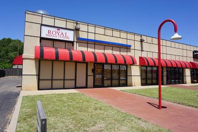 Lubbock Commercial For Sale: 3806 50th Street