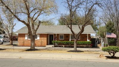 Single Family Home For Sale: 3032 68th Street