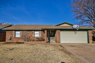 Single Family Home For Sale: 410 Ironton Avenue