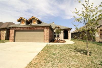 Single Family Home For Sale: 10311 Vernon Avenue