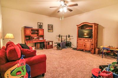 Lubbock Single Family Home For Sale: 15610 County Road 1810