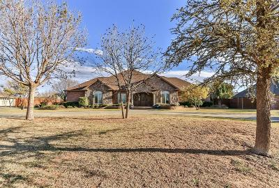 Single Family Home For Sale: 6210 Private Road 6470