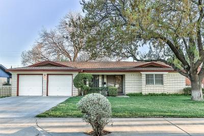 Single Family Home Under Contract: 3808 55th Street