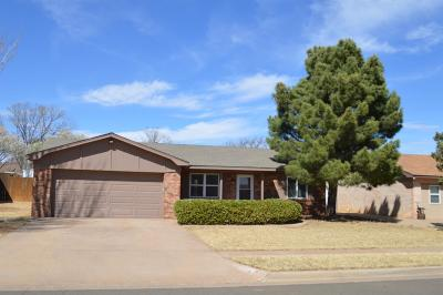 Lubbock Single Family Home For Sale: 5236 96th Street