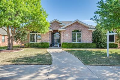 Single Family Home For Sale: 6105 76th Street
