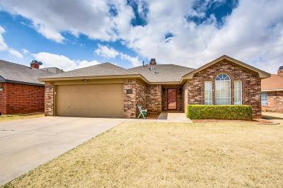 Single Family Home For Sale: 6914 Fulton Avenue