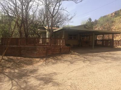 Single Family Home For Sale: 141 Pony Express