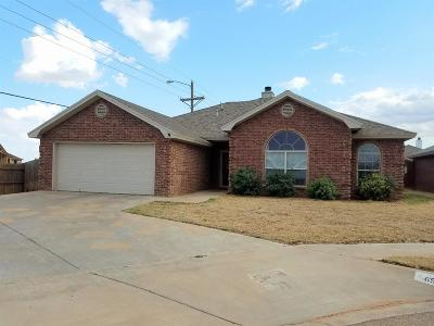 Single Family Home Under Contract: 6501 88th Street