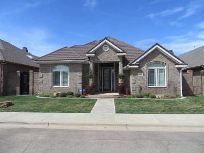 Lubbock Garden Home Under Contract: 9810 Salisbury Avenue
