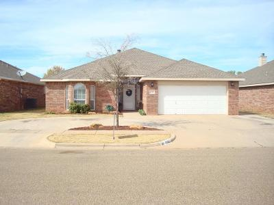 Single Family Home Under Contract: 6810 88th Street