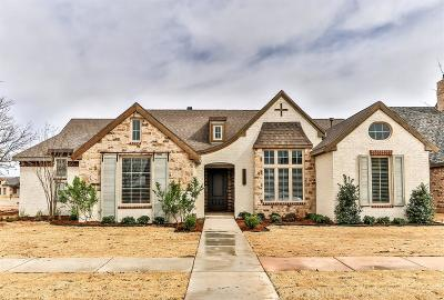 Single Family Home Under Contract: 6330 88th