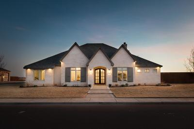 Lubbock Single Family Home For Sale: 4001 139th Street