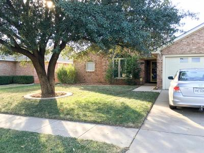 Single Family Home For Sale: 8204 Colton Avenue