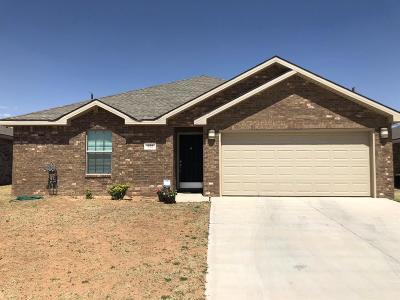 Single Family Home For Sale: 922 Wheelock Street