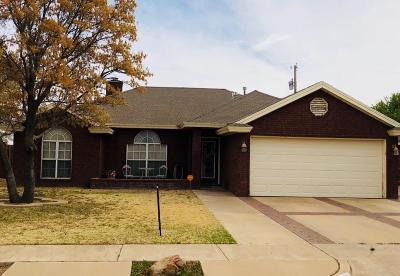 Shallowater Single Family Home For Sale: 1404 5th Street