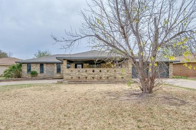 Single Family Home Under Contract: 3319 86th Street