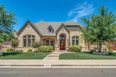 Lubbock Single Family Home For Sale: 4620 103rd Street