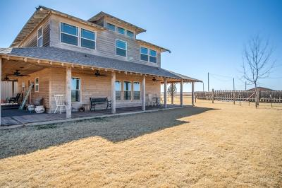 Single Family Home Sold: 5602 Cactus