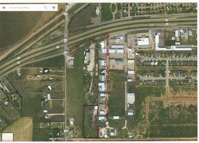 Wolfforth Commercial For Sale: 11001 Private Road 1310