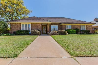 Single Family Home For Sale: 3511 97th Street