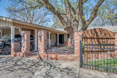 Single Family Home For Sale: 3108 42nd Street