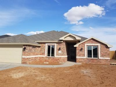 Single Family Home Under Contract: 106 Allen Court