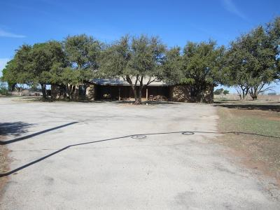 Single Family Home For Sale: 2870 County Road 265