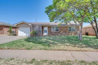 Single Family Home Under Contract: 714 11th Street