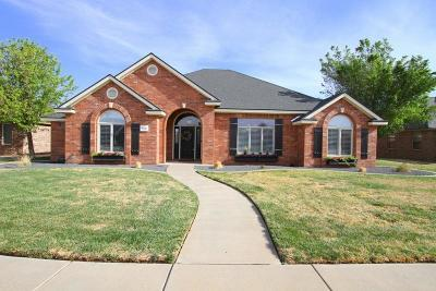 Single Family Home For Sale: 6026 85th Street