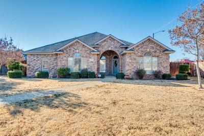 Single Family Home For Sale: 9802 Vicksburg Avenue