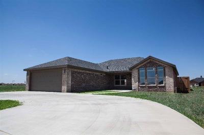 Single Family Home For Sale: 5214 Kemper Street