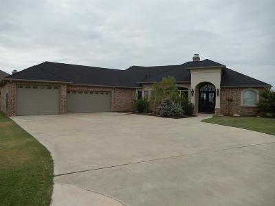 Lake Alan Henry Single Family Home For Sale: 73 North Ridge Drive