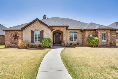 Single Family Home Under Contract: 3907 106th Street