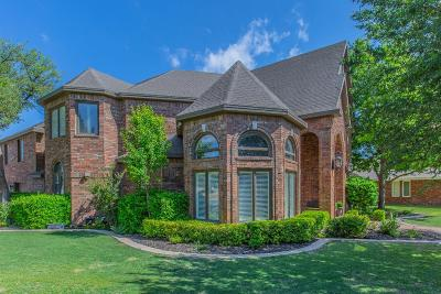 Lubbock Single Family Home For Sale: 3914 76th Street