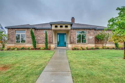 Single Family Home For Sale: 3918 128th Street